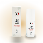 Marry Jane CBD tartalmú arckrém 50ml